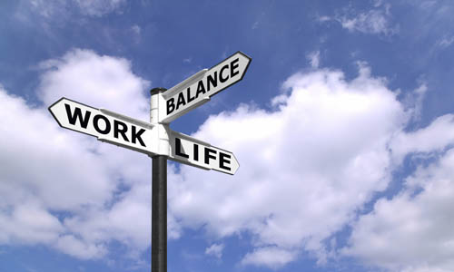 Topic Writing WorkLifeBalance